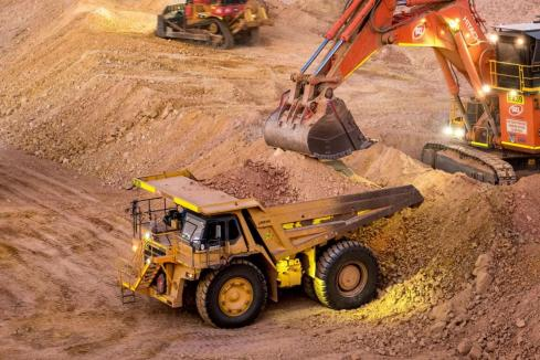 Atlas contracts MACA for Corunna Downs