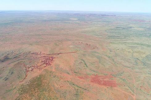 Novo inks heritage agreement in West Pilbara