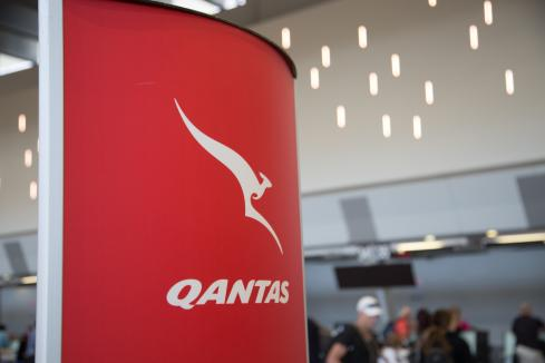 Virus-hit Qantas stands down 20,000 staff