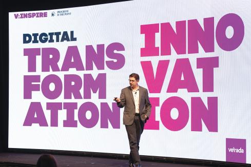 Digital transformation a boost for business