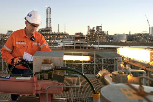 Woodside drops 14-week FIFO roster