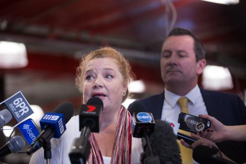 WA schools set for soft reopening in term two