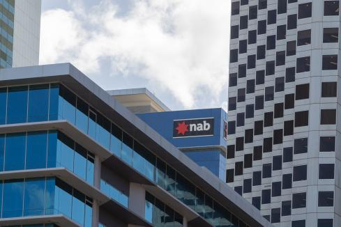 NAB flags $1.14bn triple hit to H1 result