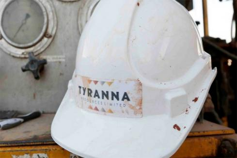 Tyranna to stick with Syngas offer for Jumbuck gold project