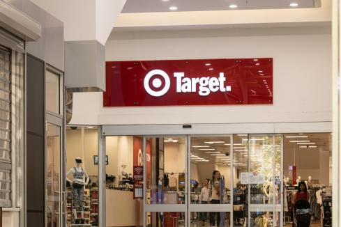 Store closures, job cuts in Target review
