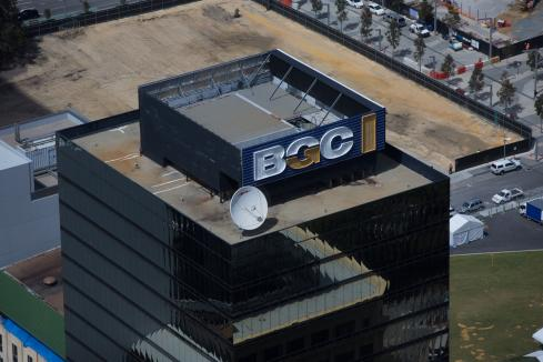 BGC reports $107m loss for FY19