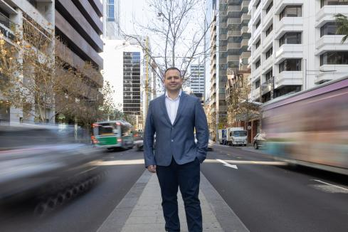 Controversy & Celebrity: Perth's Mayoral Candidates with Brodie McCulloch