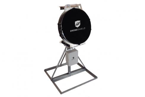Droneshield up on ASX debut