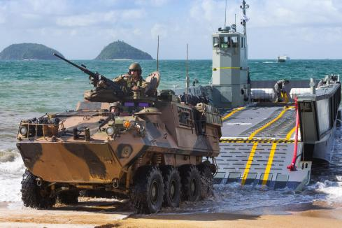 Army build brings further defence opportunity