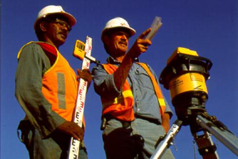 Indigenous contractor's time up