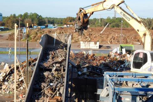 Recycler fined $85,000 for workplace death