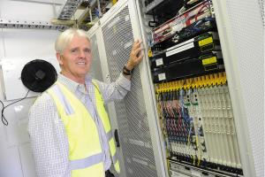 Telcos jockey to ride the NBN