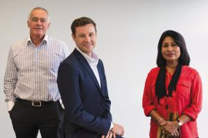 WellteQ chasing global opportunity