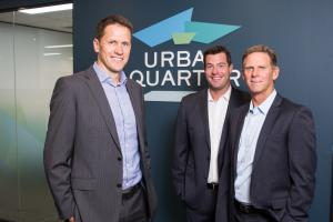 Acquisitions fuel Urban growth
