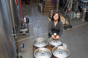 Provenance and innovation key as local brewers get crafty