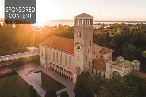 UWA 2030: a blueprint for leadership