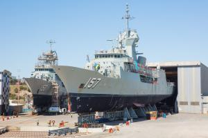 WA defence sector aims to build on contract wins