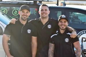 Bros to roll out plumbing plan