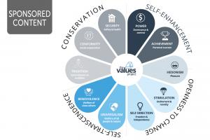 The values project