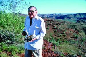 Seven leaders who built WA's resources industry