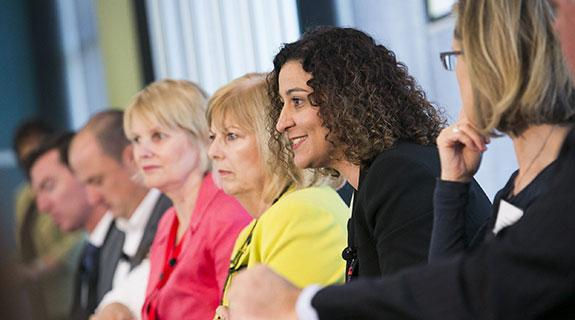 Measuring community outcomes sparks debate