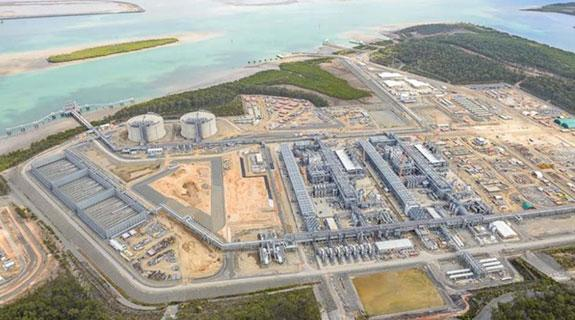 Valmec wins more APLNG work