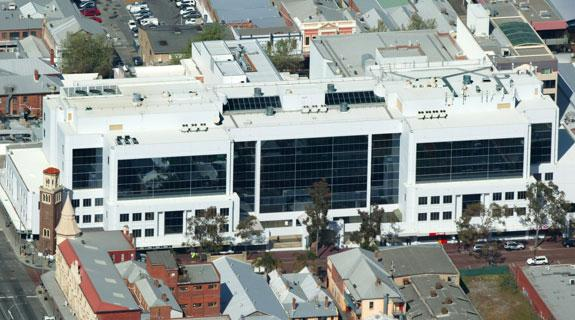 ATO building sold for $101 million