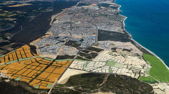Alkimos tipped to be property hot spot