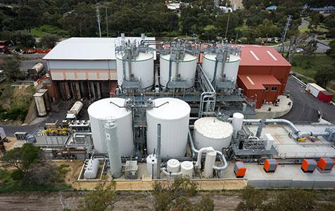 AnaeCo's WMRC project ramps up