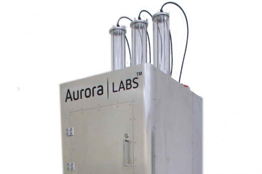 Aurora Labs debuts on ASX