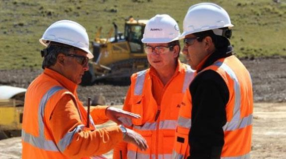Ausenco receives privatisation offer