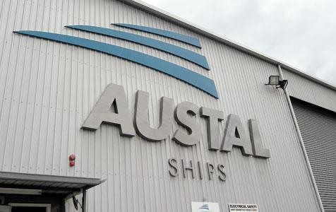 Austal wins new US Navy deal
