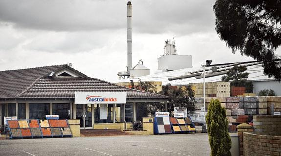 Brickworks preparing to sell WA factory