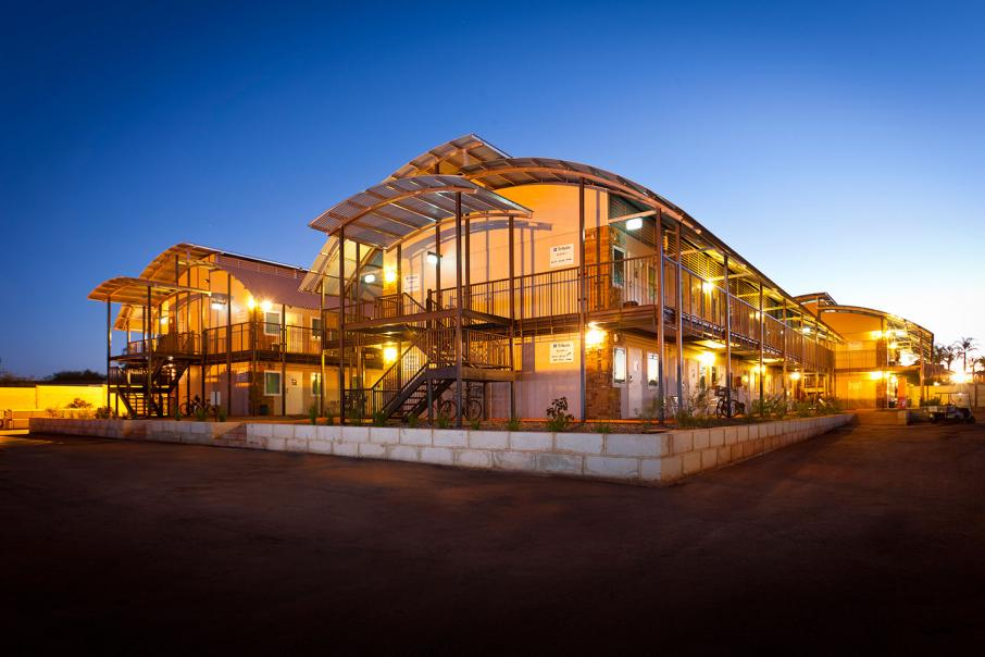 Pilbara accommodation business into receivership