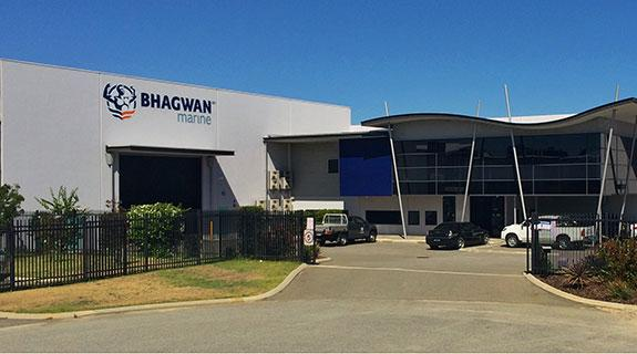 Bhagwan expands subsea arm