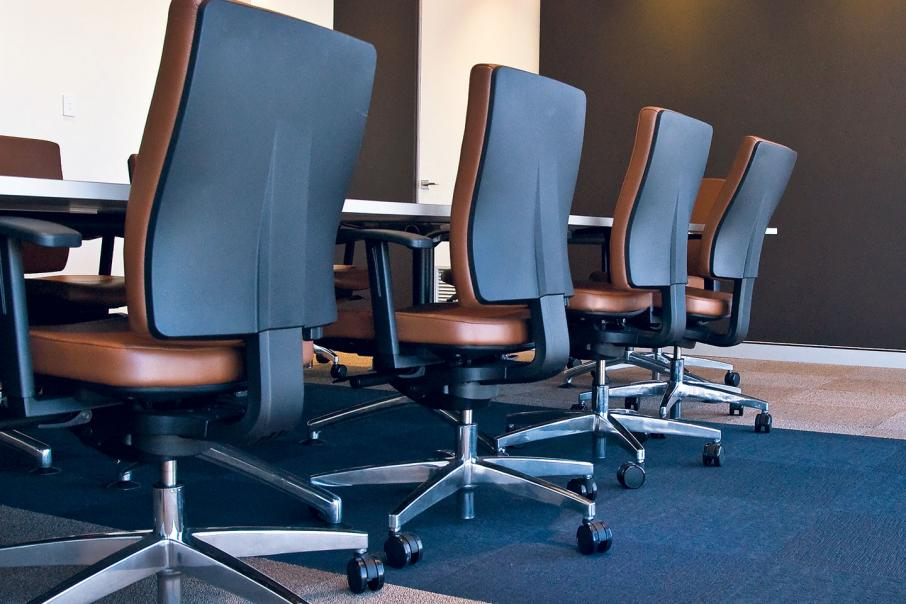 Middlemas chairs 11 companies
