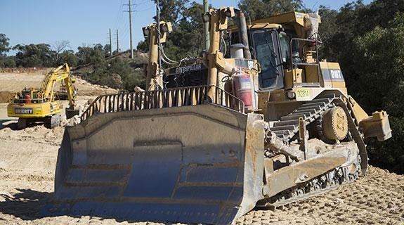 Brierty wins $8m highway contract