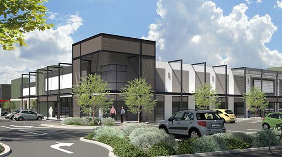 Pindan to build Ellenbrook bulky goods precinct