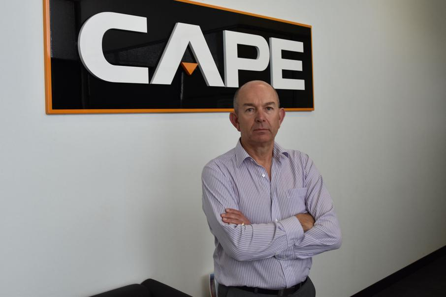 CFC merges Cape Crushing, Underground Services units