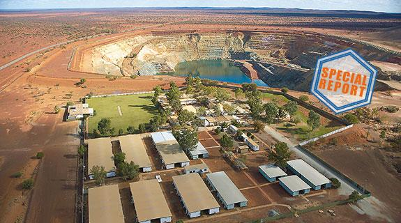 New mines to deliver 1m ounces