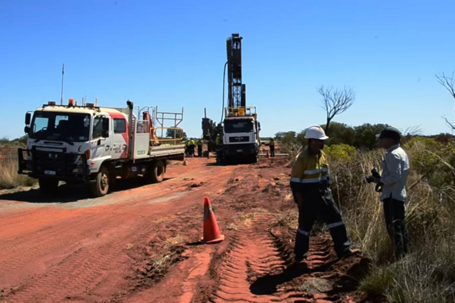 Capricorn secures funds for gold project