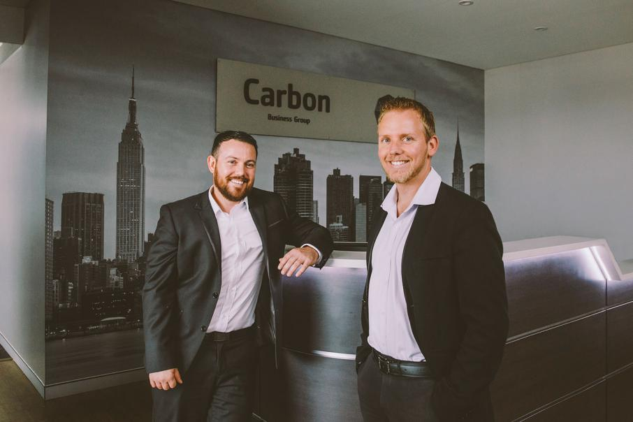 Carbon acquisition fuels growth