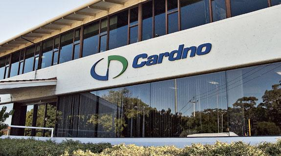 Cardno to reject Crescent offer