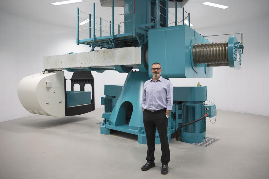 Energy tech solutions spun-out of UWA-based research facility