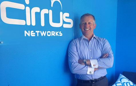 Sullivan to lead Cirrus