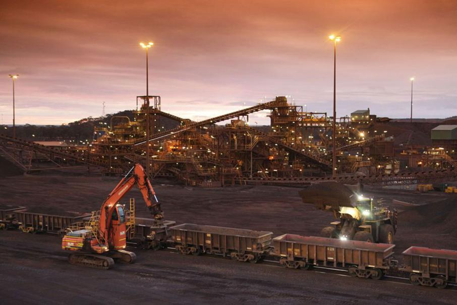 EPA gives tick for Cliffs iron ore project