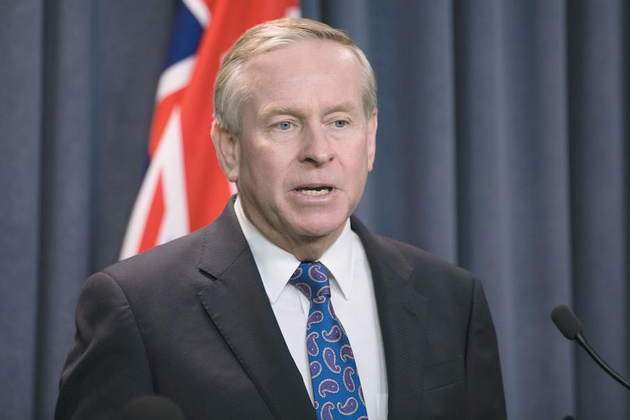 Federal failings mould state strategy