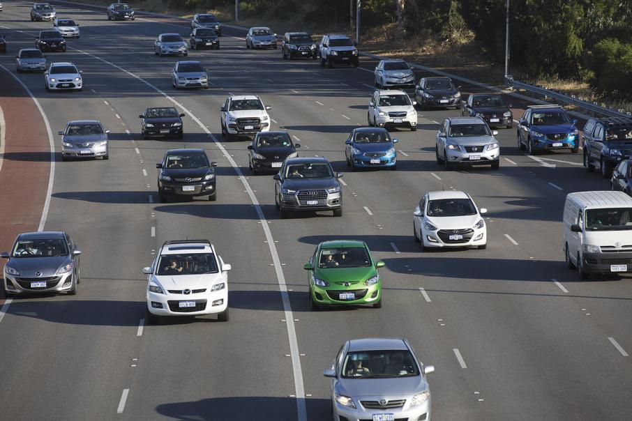 Feds drive road funding change