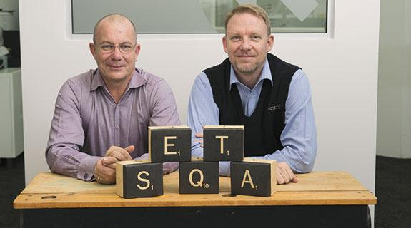 Seqta in $6m raising