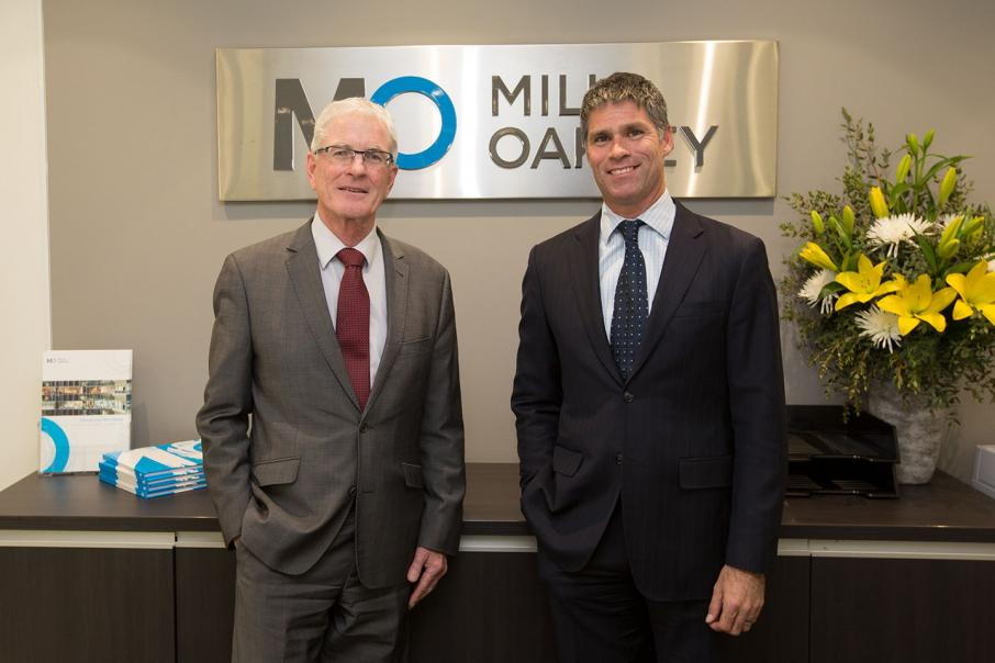 Mills Oakley expands WA practice